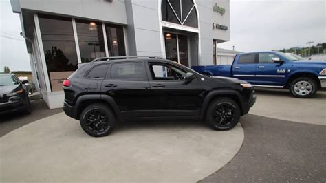 jeep trailhawk black rims 2017 jeep trailhawk black hw635378