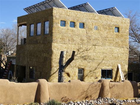 Straw Bale House Floor Plans Top 8 Advantages And Challenges Of Straw Bale Construction