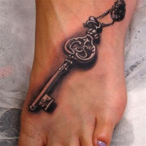 black and white rose tattoo on foot 8 black and white tattoos on foot