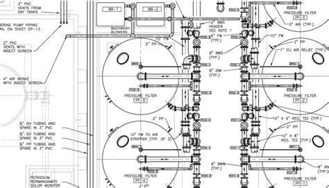 Piping Equipment Layout Drawings develop and review equipment and piping layout drawings by