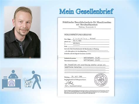 Anschreiben Praktikum Radio Gesundheitszeugnis 167 42 43 Ifsg Lichtblau Michael Josef