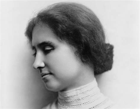 biography of helen keller in short helen keller biography स 10 motivational quotes