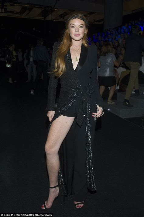 Lindsay Lohan Keeps Parts In Freezer by Lindsay Lohan S Parents Threaten To Sue Louisiana Senator