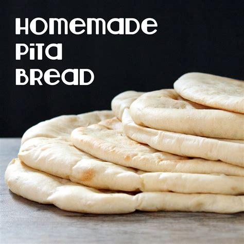 Pita Handmade - pita bread