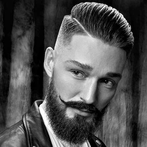 coupe de cheveux homme barbe 25 part haircuts for 2019 s hairstyles haircuts 2019