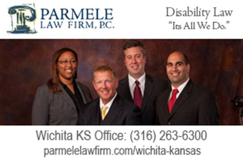 Wichita Social Security Office by Prominent Social Security Disability Attorney In Wichita