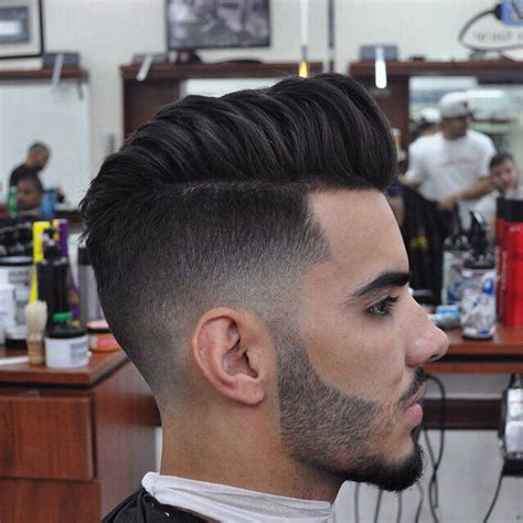 of barbershop haircuts for 2015 fade frisur f 252 r m 228 nner fashionboxx
