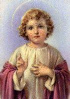 imagenes de jesus niño holy infant jesus of prague divine child