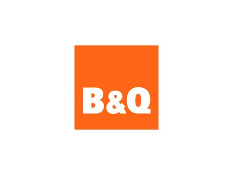 B And Q Touch L by B Q Logo Logok