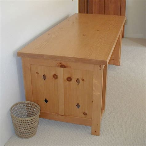 Handmade Computer Desk Handmade Computer Desk By Callentine Woodworking Custommade