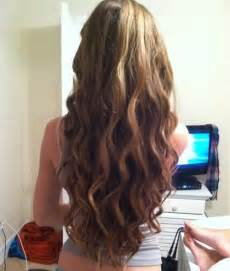 how to section hair for hot rollers pinterest the world s catalog of ideas