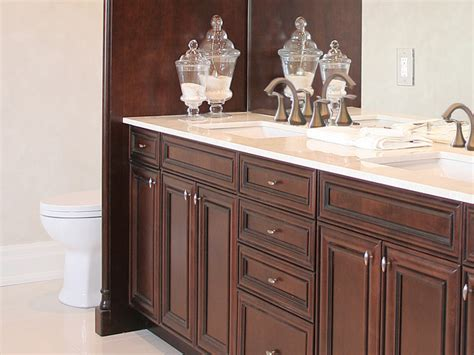 Traditional Bathroom Vanity Cabinets Vanities Traditional Bathroom Vanities And Sink Consoles Toronto By Aya Kitchens And Baths
