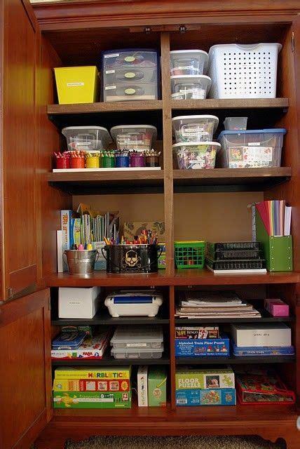 tv armoire repurposed repurpose tv armoire organization pinterest