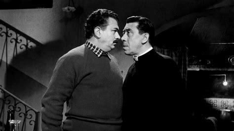 watch il ritorno di don camillo 1953 full movie trailer the return of don camillo 1954 the movie