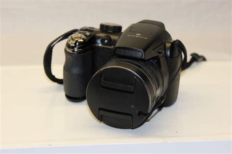Kamera Digital Fujifilm Finepix S4800 fujifilm digital finepix s4800 acceptable buya