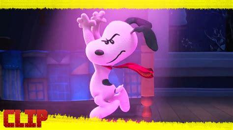 imagenes navideñas animadas de snoopy peanuts carlitos y snoopy clip quot clase de baile quot espa 241 ol