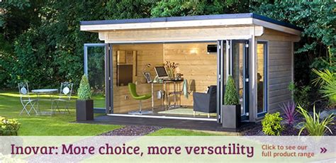 Home Elevation Design Photo Gallery inovar contemporary garden buildings showroom in reading