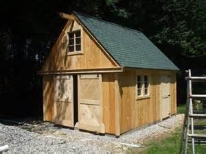 mini barn shed barn ideas gardens sheds
