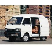 Daihatsu Hijet 1997 Picture 05 1600x1200
