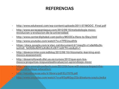 metodologia de sam pac pdf qu 233 son los moocs pac1