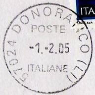 numero frazionario ufficio postale il postalista e la storia postale della repubblica italiana