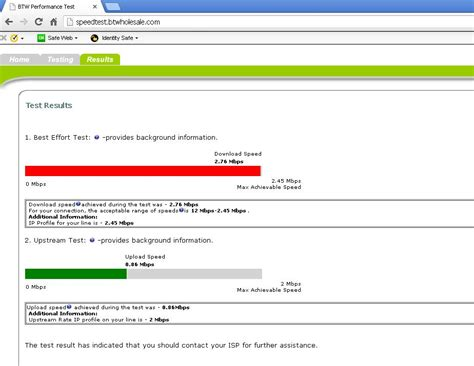 bt infinity speed increase bt infinity 2 speed ip profile error btcare community