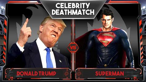 celebrity deathmatch box set wwe 2k16 celebrity deathmatch tournament donald trump