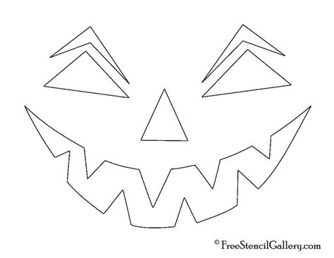 simple printable jack o lantern patterns free printable disney jack o lantern pattern stencils