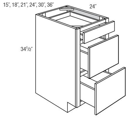 rta kitchen base cabinets db21 drawer base cabinet essex rta kitchen cabinet