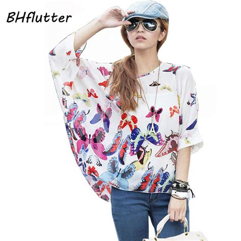 Nissa Blouse By Factory Store aliexpress buy blusas summer tops plus size clothing 2018 new style batwing sleeve