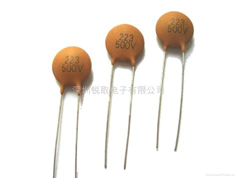 ceramic capacitor polarity identification highschool physics capacitor different types