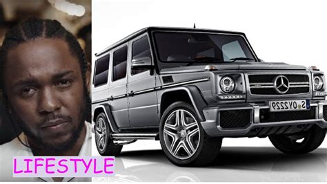 kendrick lamar house and cars kendrick lamar lifestlye house cars worth