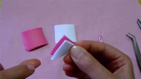 Jepit Rambut Pita 2 Warna cara membuat jepit rambut dari pita kreatif dunia kreatif