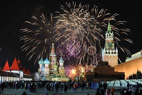 russian holidays and traditions winter cheer kremlin tour