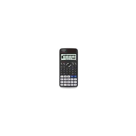 calcolatrice casio calcolatrice scientifica casio classwiz fx 991ex fx 991ex