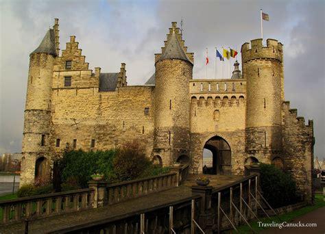 photo essay discover antwerp belgiums  city