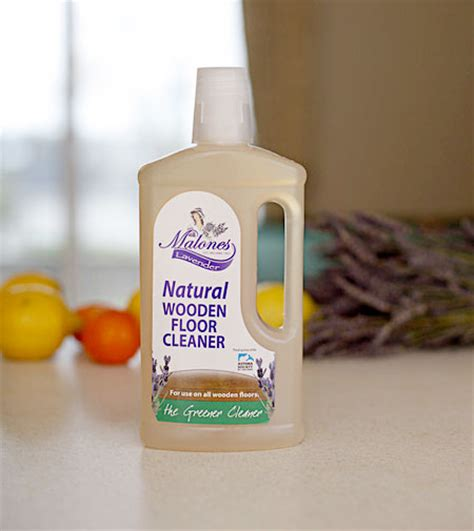 malones natural floor cleaner ml
