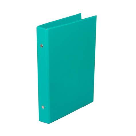 Isi Binder 20 Ring A5 Leaf jual bantex 1324 22 a5 multiring binder turquoise 20