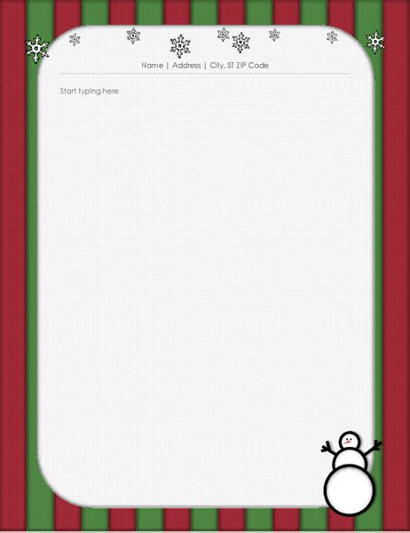 easter stationery microsoft word border templates easter
