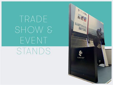 recent events trade show internet showoff media trade show stand design and event stands
