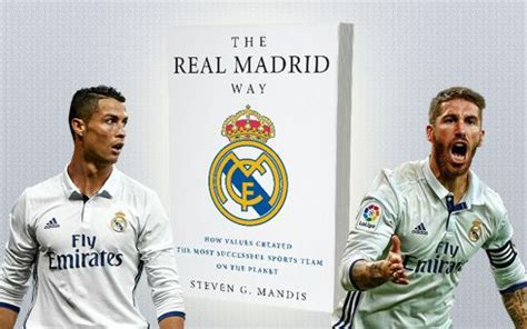 the real madrid way ronaldo7 net on lockerdome