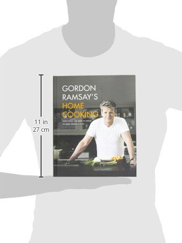 Pdf Gordon Ramsays Home Cooking Everything by Gordon Ramsay S Home Cooking Everything You Need To