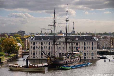 scheepvaart useum scheepvaartmuseum