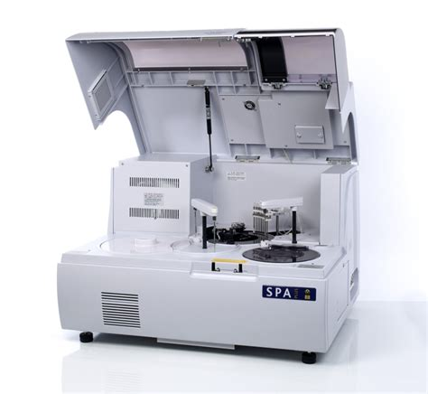Modified Atmosphere Packaging Analyser by Spaplus 174 Automated Analyzer From Binding Site Selectscience