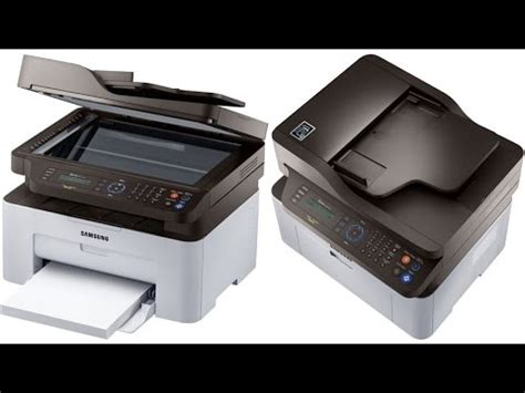samsung xpress sl m2070fw xaa wireless monochrome multifunction printer with scanner copier and