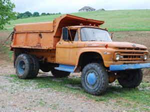 ford  dump truck craigslist ford   dump