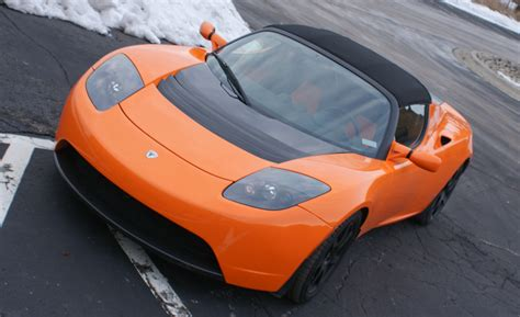 tesla roadster sport tesla roadster sport technical details history photos on