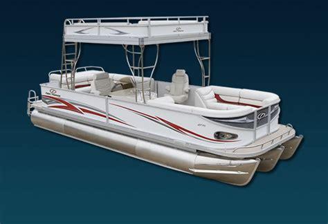 upper boat car dealers custom pontoon boats upper deck car interior design