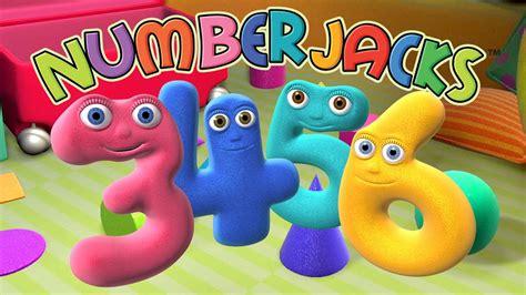 jacks of color cbeebies numberjacks thinkyjump spookysudoku match
