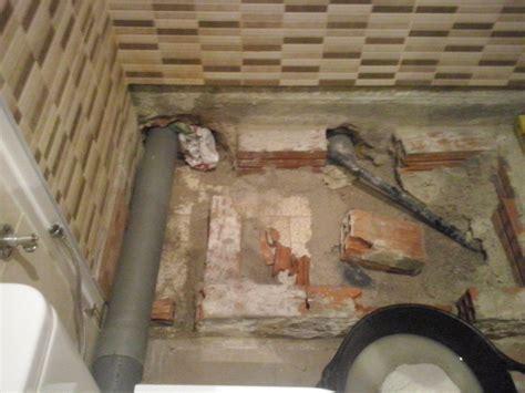 decorar desagues instalaci 243 n de desag 252 es de ba 241 o conexionando en bajante